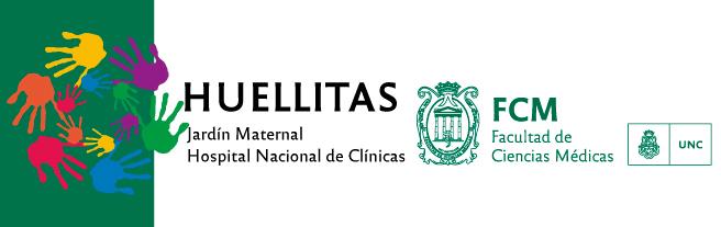 Jardín Huellitas Logo